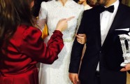 פפראצי בחתונה